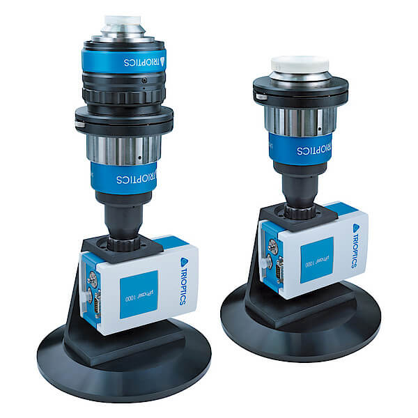 µPhase® Sphero UP and µPhase® Plano UP