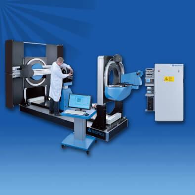 ImageMaster® Universal 3D