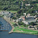 TRIOPTICS Headquarters Germany