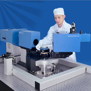 Spectro Master® HR Universal