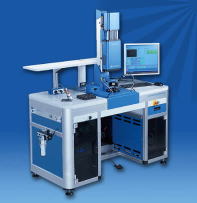 OptiCentric® Cementing Station
