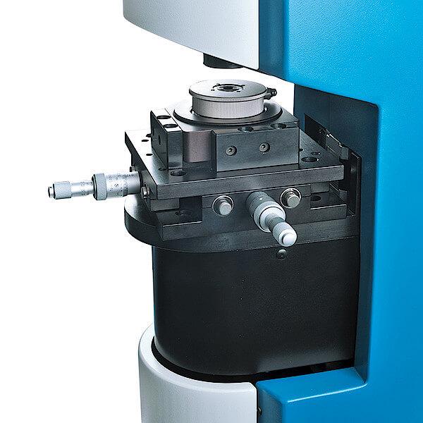 WaveMaster® IOL with model eye