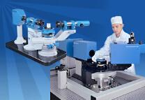 分光屈折率測定 SpectroMaster