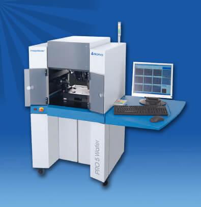 ImageMaster® Pro5 Wafer