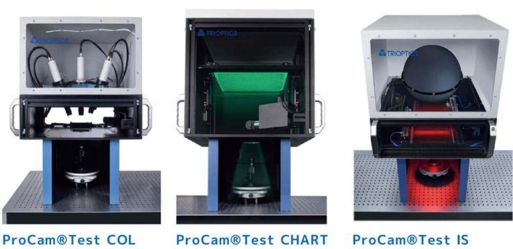 ProCam® Test EoL