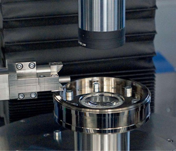 Optical Distance Sensor