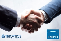 Trioptics GmbHの株主の異動に関するお知らせ
