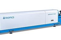新製品『OptiCentric Linear ー 非回転式 高精度面間偏芯測定装置ー』のお知らせ